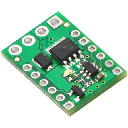 Pololu RC Switch with Medium Low-Side MOSFET