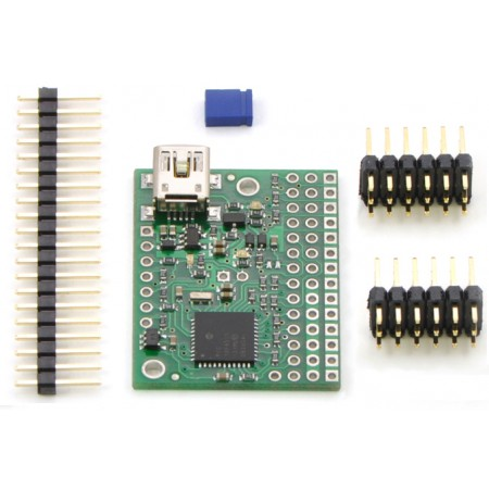 Mini Maestro 12-Channel USB Servo Controller (Part