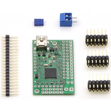 Mini Maestro 18-Channel USB Servo Controller (Part