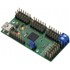 Mini Maestro 24-Channel USB Servo Controller (Assembled)