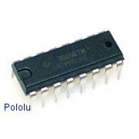 SN754410 Motor Driver IC