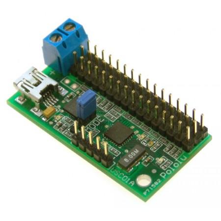 Pololu USB 16-Servo Controller