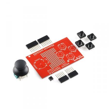 Joystick Shield Kit