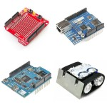 Arduino Shield and Accessories