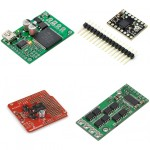 Motor Controller and Driver